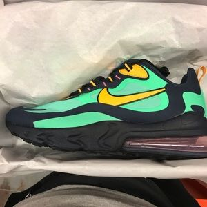 MEN'S NIKE AIR MAX 270 REACT